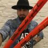 Барабанные палочки StarSticks c вашим логотипом.