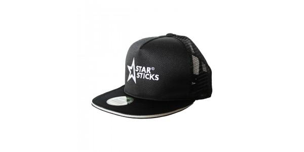 Кепка Snapback — Trucker с логотипом Star Sticks TM