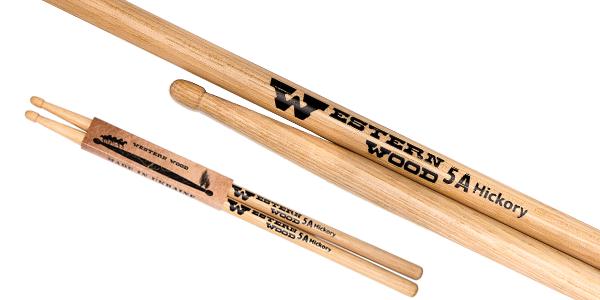 Western Wood 5A